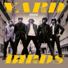 1966 - The Yardbirds