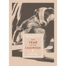 The Year in the Countryside - Frances Pitt