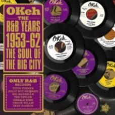 OKeh the R&B Years 1953-62 - Various Artists