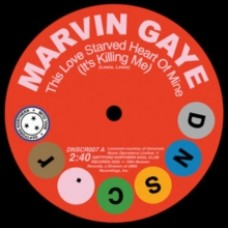 This Love Starved Heart of Mine/Don't Mess With My Weekend - Marvin Gaye/Shorty Long