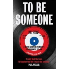 To Be Someone - Ian Stone