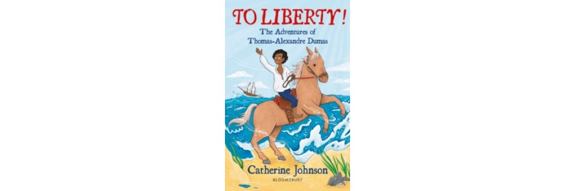 To Liberty - Catherine Johnson
