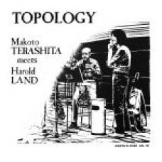 Makoto Terashita Meets Harold Land – Topology