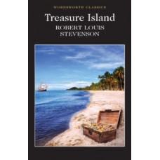 Treasure Island: Wordsworth Classics - Robert Louis Stevenson  &  H.M. Brock