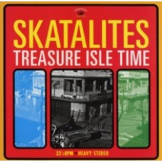 Treasure Isle Time - The Skatalites