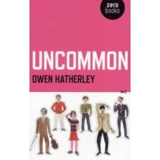 Uncommon - Owen Hatherley