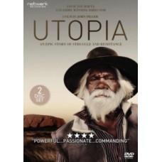 Utopia - John Pilger