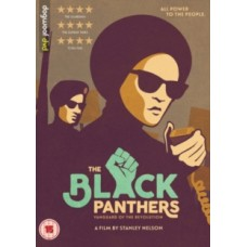 The Black Panthers - Vanguard of the Revolution - Stanley Nelson