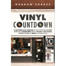 Vinyl Countdown - Graham Sharpe