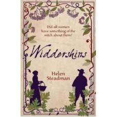 Widdershins - Helen Steadman
