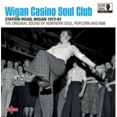 Wigan Casino Soul Club: Station Road, Wigan 1973-81
