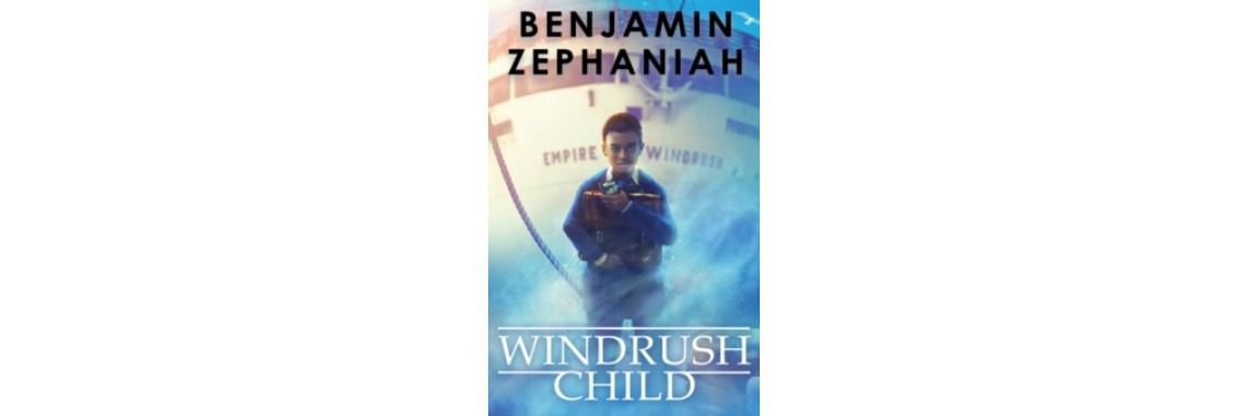 Windrush Child - Benjamin Zephaniah