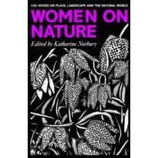 Women on Nature - Katharine Norbury