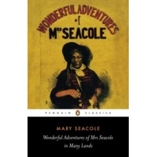 Wonderful Adventures of Mrs Seacole in Many Lands - Mary Seacole