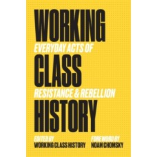 Working Class History : Everyday Acts of Resistance and Rebellion - Noam Chomsky