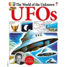 World of the Unknown UFOs - Ted Wilding-White