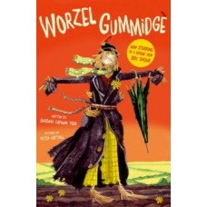 Worzel Gummidge - Barbara Euphan Todd  &  Peter Cottrill