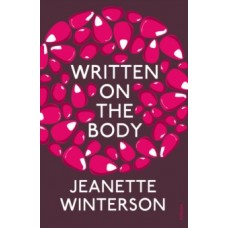 Written On The Body - Jeanette Winterson