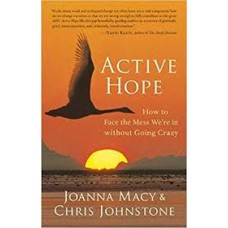 Active Hope : How to Face the Mess We're in without Going Crazy - Joanna R. Macy & Chris Johnstone