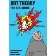 Art Theory For Beginners - Richard Osborne & Dan Sturgis