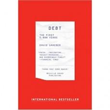 Debt : The First 5000 Years - David Graeber