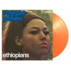 Reggae Power - The Ethiopians